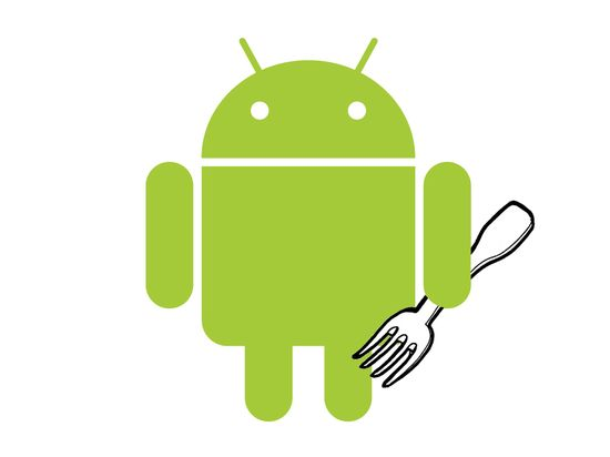 Android_fork