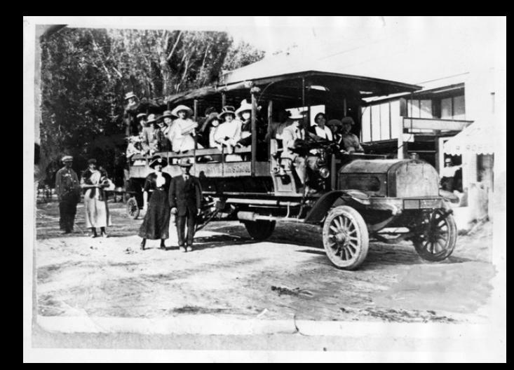 Old Short School Bus Old School Bus