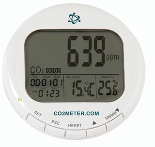Co2meter480