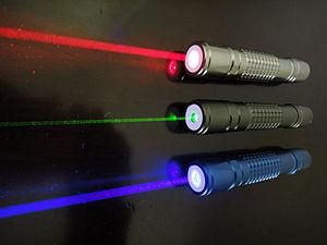 300px-Laserpointer
