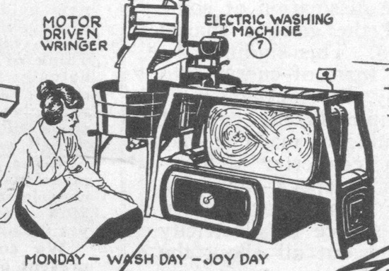 1919-electric-washing-machine