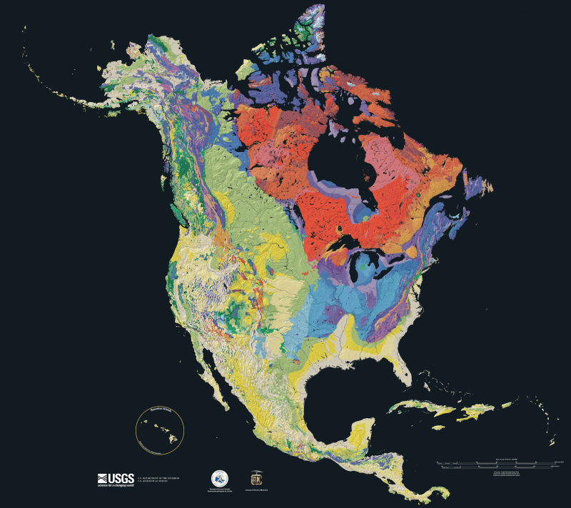 North_america_terrain_2003_map
