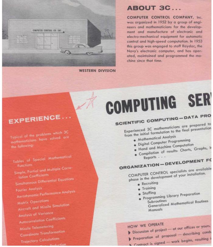 Computation 823