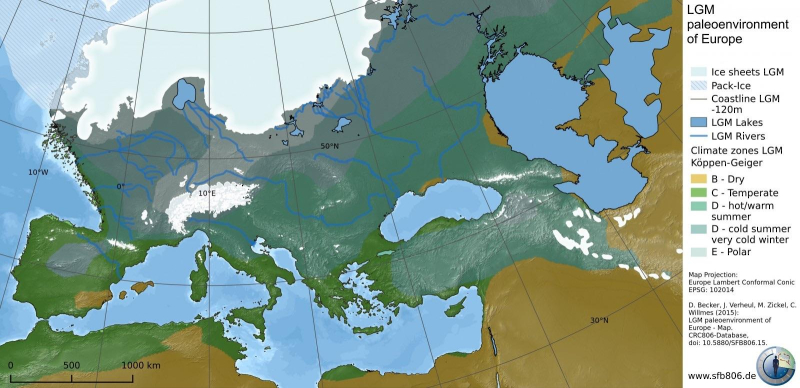 Paleoeurope