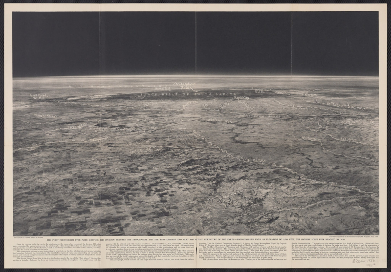 First-photo-of-the-curvature-of-the-earth