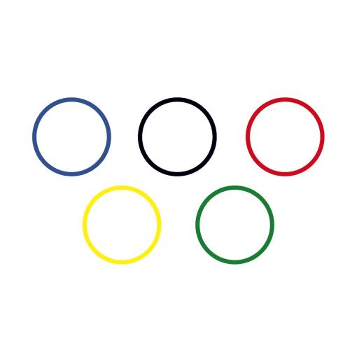 Tokyo rings