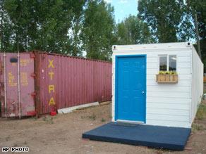 Artcontainerap